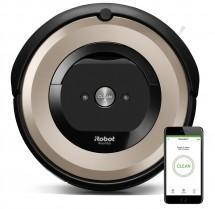 Robotický vysavač iRobot Roomba e6 POUŽITÉ, NEOPOTŘEBENÉ ZBOŽÍ