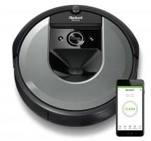 Robotický vysavač iRobot Roomba i7 ROZBALENO