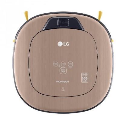 Robotický vysavač LG VSR86040PG