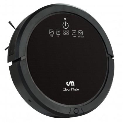 Robotický vysavač Robotický vysavač a mop CleanMate QQ6Pro