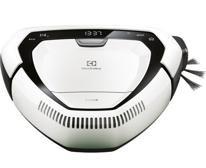 Robotický vysavač Robotický vysavač Electrolux Pure i8 PI81-4SWN