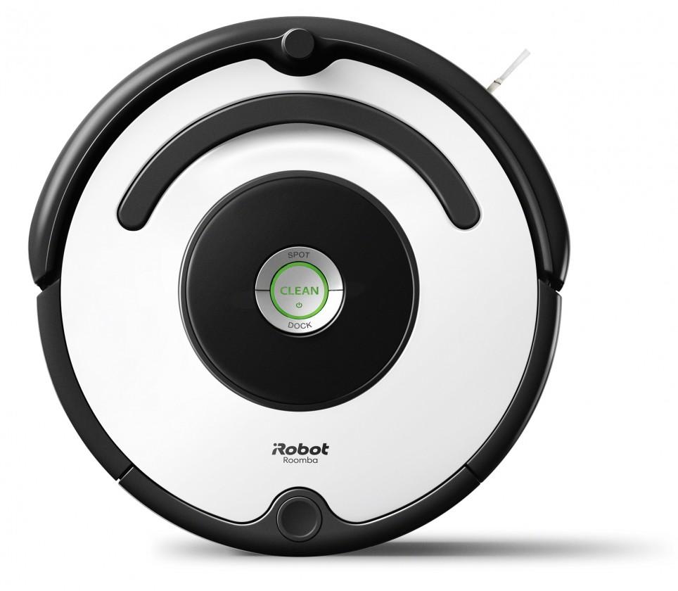 Robotický vysavač Robotický vysavač iRobot Roomba 675