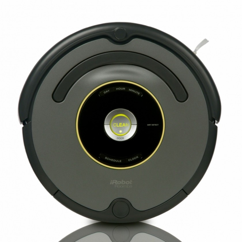 Robotický vysavač Robotický vysavač Roomba 651