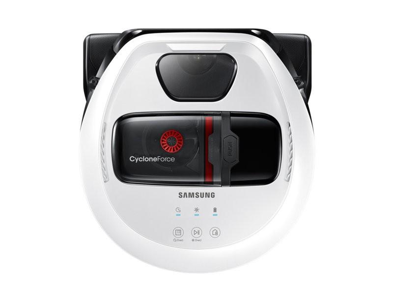Robotický vysavač Robotický vysavač Samsung VR10M701CUW