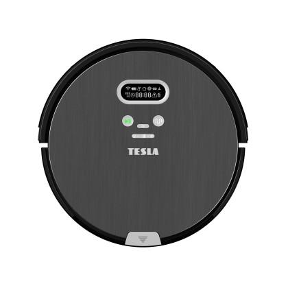 Robotický vysavač Robotický vysavač TESLA Robostar T80 Pro