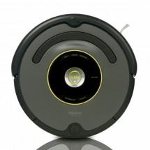 Robotický vysavač Roomba 651