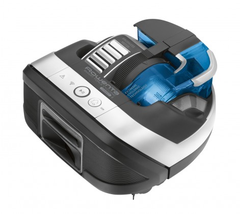 Robotický vysavač Rowenta RR 8021 WH
