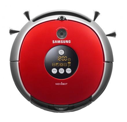 Robotický vysavač Samsung VCR8840T3R