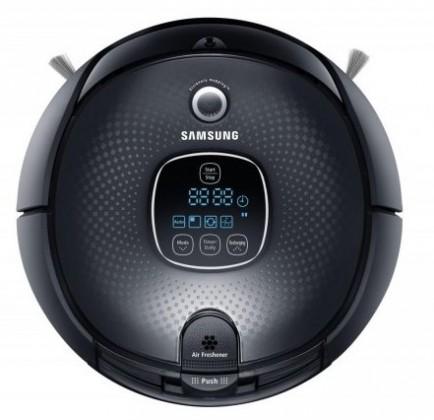 Robotický vysavač Samsung VR10F53UBAK