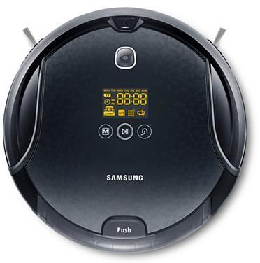 Robotický vysavač Samsung VR10F71UCBC