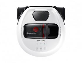 Robotický vysavač Samsung VR10M701CUW