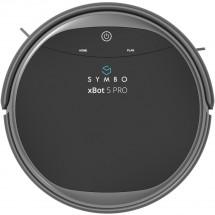 Robotický vysavač Symbo xBot 5 PRO Wifi, 2v1