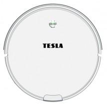 Robotický vysavač TESLA RoboStar T60, bílá barva