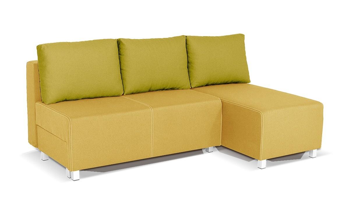 Rohová sedací souprava Bert - roh univerzální (orinoco 40, sedačka/soro 40)
