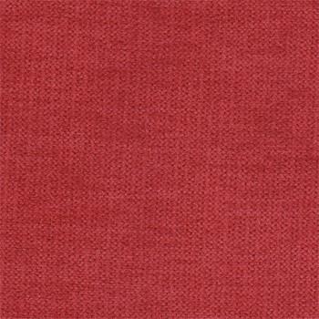 Rohová sedací souprava Elba - Levá (new lucca darkgrey P701/all senses red apple F193)