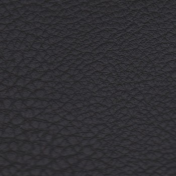 Rohová sedací souprava Elba - Levá (pelleza brown W104, korpus/pelleza black W109)