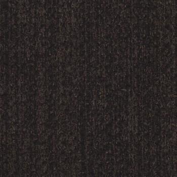 Rohová sedací souprava Elba - Pravá (pelleza brown W104/happy dark brown N306)