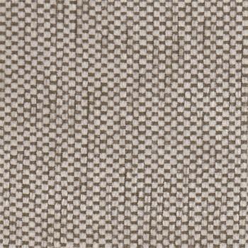 Rohová sedací souprava Elba - Pravá (pelleza brown W104, korpus/trio beige R366)