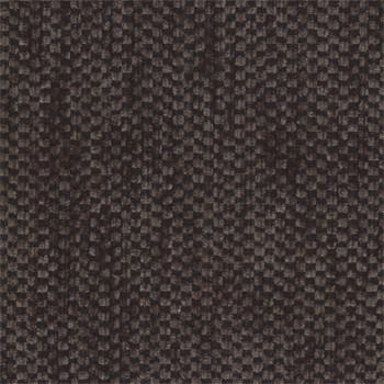 Rohová sedací souprava Elba - Pravá (pelleza brown W104, korpus/trio schlamm R367)