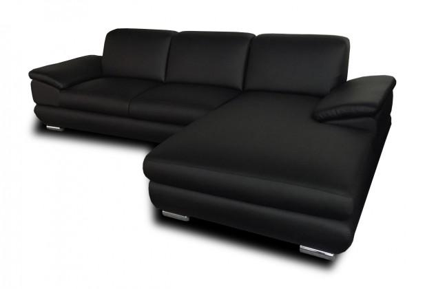 Rohová sedací souprava Kelly - roh pravý (madryt 1100, korpus, sedák)
