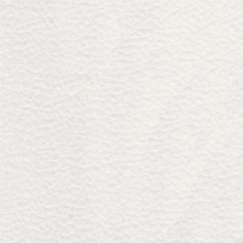 Rohová sedací souprava Planpolster A+ - Levá (enoa snow 131210/plastový kluzák)