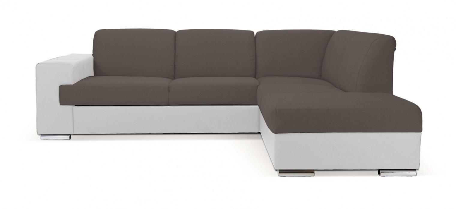 Rohová sedací souprava Rohová sedačka rozkládací Nord pravý roh (korpus - soft 17)