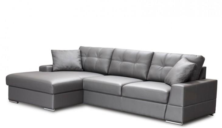 Rohová sedací souprava Rohová sedačka rozkládací Vero levý roh (matryt new 125)