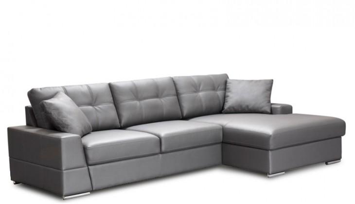 Rohová sedací souprava Rohová sedačka rozkládací Vero pravý roh (matryt new 125)