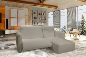 Rohová sedací souprava Silence pravý roh (elbH355/evH359,béžová)