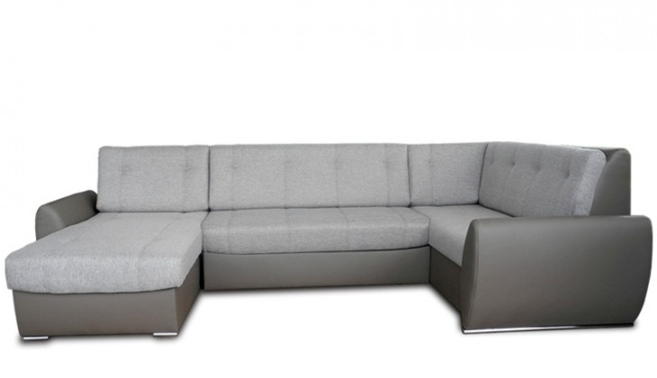 Rohová sedací souprava Soprano I  - pravý roh