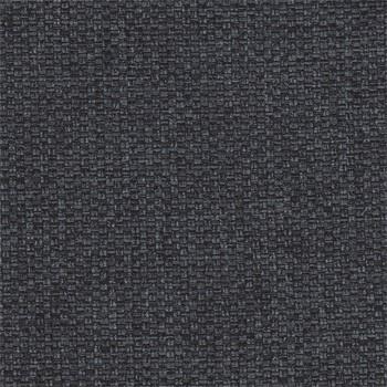 Rohová sedací souprava Wilma - Levá (jam anthracite C312, korpus/jam black C310, sedák)