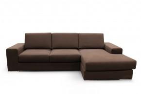 Rohová sedačka Etereo pravý roh - II. jakost