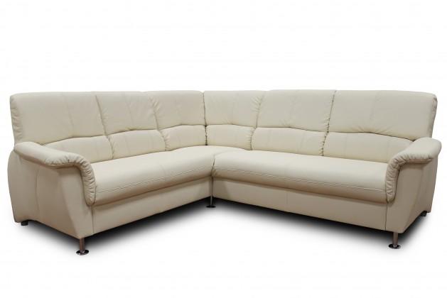 Rohová sedačka Freiberg levý roh (emotion-antonio natur 140205)