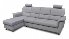 Rohová sedačka rozkládací Duo Panama levý roh