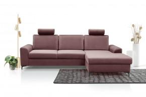 Rohová sedačka rozkládací Senja roh pravý ÚP - II. jakost