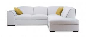 Rohová sedačka rozkládací West pravý roh (orinoco 21/soft 11)