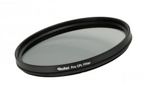 Rollei profesionální CPL Filtr 55 mm