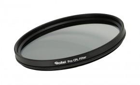 Rollei profesionální CPL Filtr 72 mm