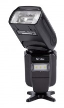 Rollei profesionální externí blesk 58/ pro kamery Canon/ Nikon RO