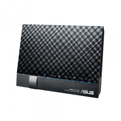 Router Asus DSL-N17U
