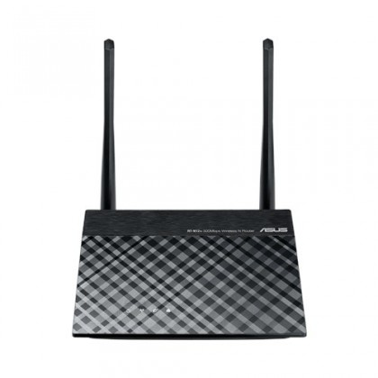 Router ASUS RT-N12PLUS