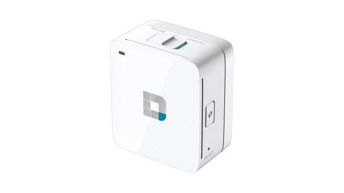 Router D-Link DIR-518L