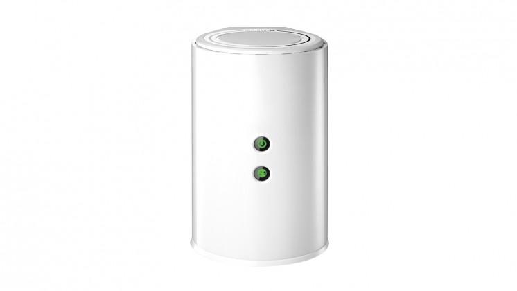 Router D-Link DIR-818LW