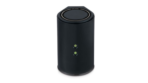 Router D-Link DIR-826L Wireless N600 Cloud Router, 1x USB