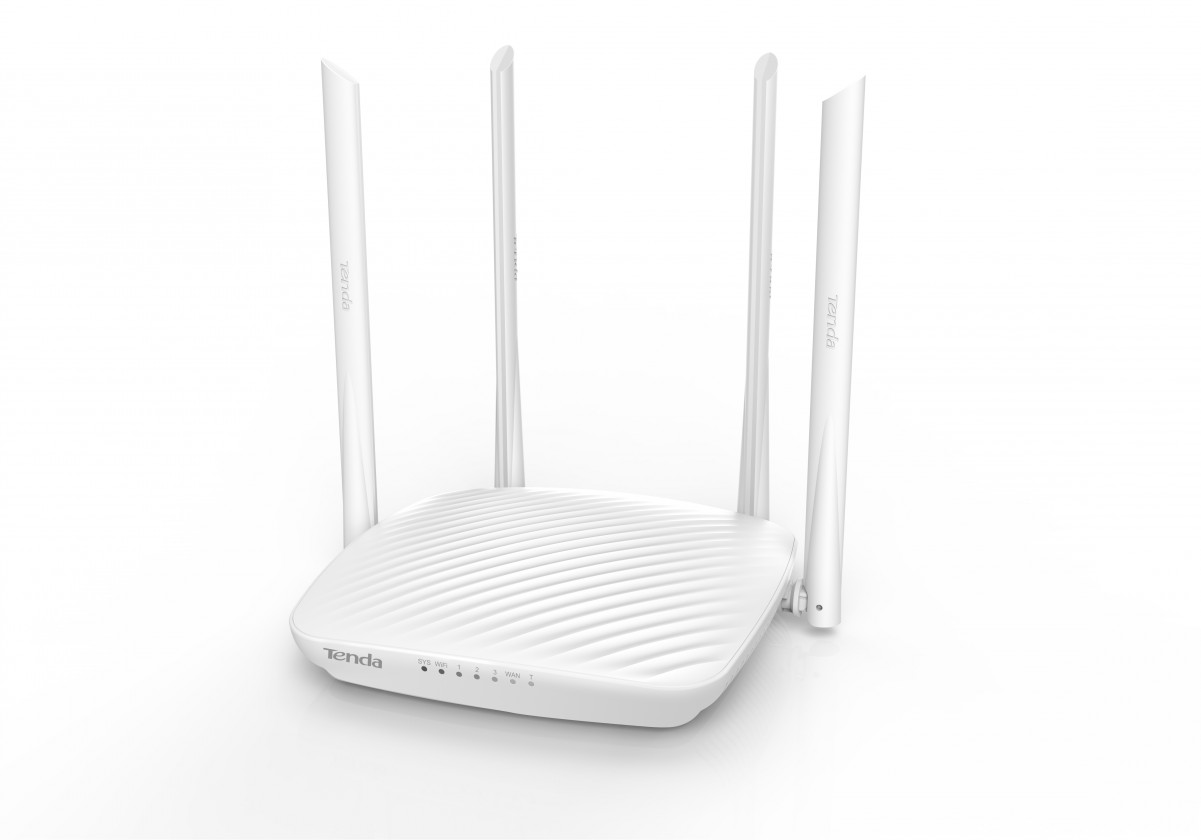 Router Tenda F9 - Wireless Router 802.11b/g/n