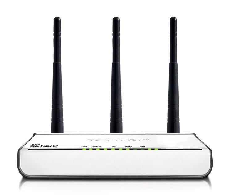 Router Tenda W300A Wireless-N AP