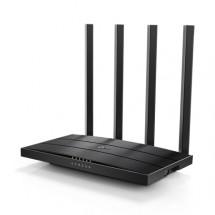Router TP-Link Archer C6U AC1200 WiFi DualBand USB 2.0, 5xGb LAN