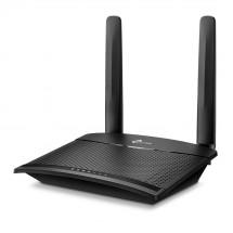Router TP-Link TL-MR100 300Mbps N 4G LTE, 2xRJ45