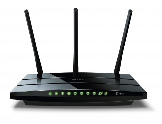 Router TP-LINK TL-WDR4300
