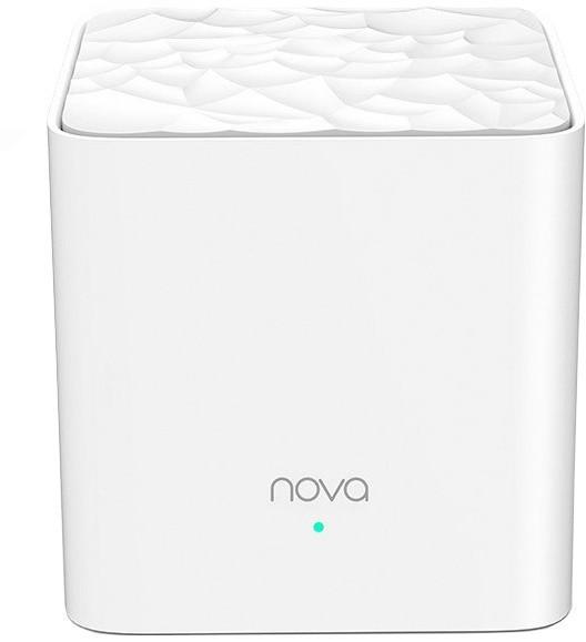 Router WiFi mesh Tenda Nova MW3, 1-pack